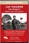 Jim Thorpe DVD